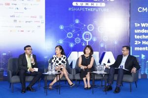 Chuyên gia hàng đầu chia sẻ định hướng phát triển doanh nghiệp trong thời 4.0