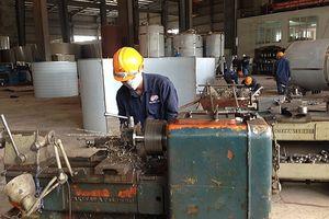 Đầu tư công nghệ ngành cơ khí: Tăng năng lực cạnh tranh