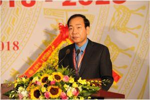 Công đoàn Công Thương Việt Nam phổ biến nhanh kết quả Đại hội XII Công đoàn Việt Nam