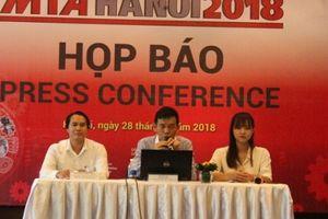 165 doanh nghiệp sẽ tham gia MTA Hanoi 2018