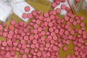 Triệt phá thêm một đường dây ma túy cực lớn ở Sơn La