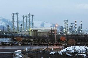 Israel 'tố' IAEA không xác minh cơ sở hạt nhân bí mật của Iran