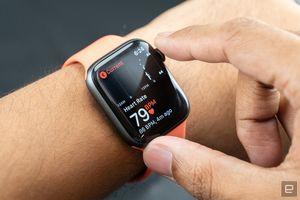 Apple Watch Series 4 chỉnh sửa nhỏ tạo ra tác động lớn