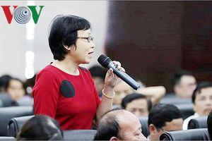 'Các đoàn cán bộ đi nước ngoài ở Đà Nẵng đều đúng quy định'