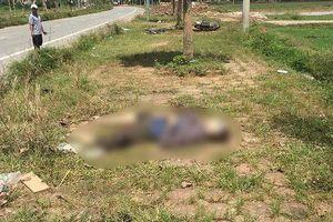 Phát hiện thi thể người đàn ông ngoại quốc tử vong trên vỉa hè Hà Nội