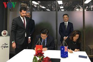 Australia hỗ trợ Việt Nam đào tạo luật sư hòa giải thương mại