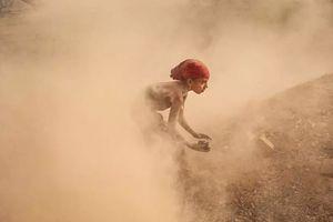Những bức ảnh ấn tượng về môi trường khiến nhân loại phải suy ngẫm