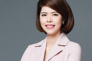 Mai Thanh Thủy, CEO Tiffany and Son: Muốn thành công, đừng bỏ cuộc khi thất bại