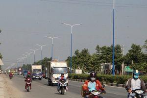 Đầu tư 19.800 tỷ đồng xây 50 km đường vành đai 3 từ Bình Chuẩn đến Bến Lức