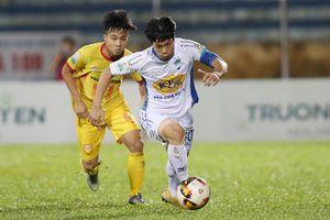 HLV HAGL tiết lộ không ngờ về Công Phượng sau trận thắng Nam Định