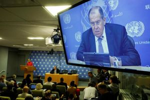 Mỹ cáo buộc Trung Quốc can thiệp bầu cử, Nga phản ứng thế nào?