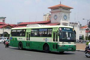 Không đảm bảo được chi phí, 2 tuyến xe buýt ở TP.HCM ngừng hoạt động
