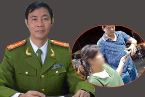 Xã hội đen 'trấn lột' ở chợ Long Biên, chuyên gia tội phạm học: 'Do lực lượng chức năng vô trách nhiệm'