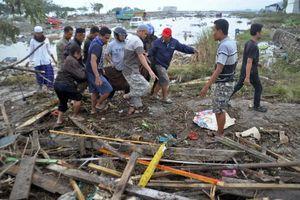 Rút cảnh báo sóng thần trong thảm họa khiến 384 người chết, cơ quan khí tượng Indonesia bị chỉ trích