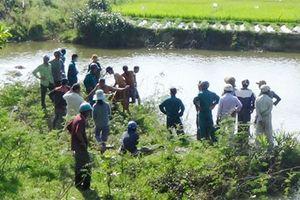 Lội qua suối lúc mưa lớn, 3 người bị nước cuốn trôi ở Gia Lai