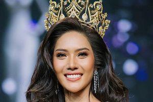 Đối thủ Á hậu Bùi Phương Nga gây sốc khi tiết lộ từng tham gia hơn 100 cuộc thi sắc đẹp để kiếm tiền