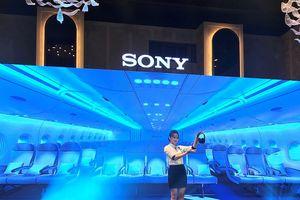 Sony ra mắt tai nghe Bluetooth WH-1000XM3, giá 8,49 triệu đồng