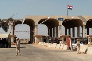 Sóng gió 'dữ dội' cơ hội đột phá Syria – Jordan