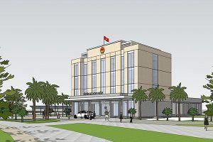 Thiết kế mẫu trụ sở xã phường Hà Nội: Không đập bỏ xây mới, không 'khoác áo đồng phục'