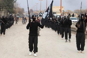 Quân đội Syria tiêu diệt chỉ huy cấp cao của khủng bố IS