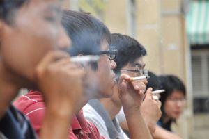 69 loại hóa chất gây ung thư trong khói thuốc lá