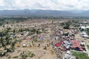 Indonesia: Công tác cứu hộ gặp nhiều khó khăn