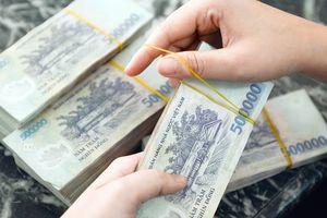 Chiến sĩ CSCĐ trả lại hơn 300 triệu đồng cho người đánh mất