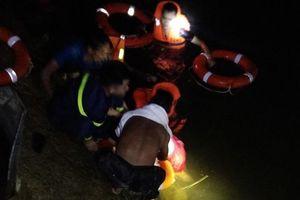 Hai học sinh chết đuối khi tắm suối