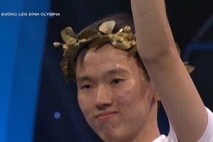 10X giữ kỷ lục Olympia thắng cách biệt ở cuộc thi tháng