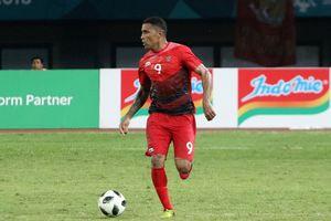Indonesia triệu tập ngôi sao gốc Brazil, Argentina chuẩn bị cho AFF Cup 2018