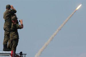 Liệu Israel có dám tấn công hủy diệt S-300?