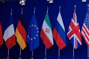 EU-Nga-Trung Quốc sẽ bắt tay nhau đối đầu với Mỹ?