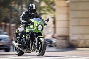 Top 10 mô tô cổ điển café racer đáng mua nhất 2018 (P1)