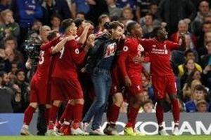 Chelsea và Liverpool chia điểm trong trận cầu mãn nhãn