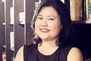 Nữ biên kịch Kay Nguyễn: Mỗi tác phẩm đều yêu quý như con