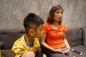 Cuộc sống mới của những đứa trẻ vụ trao nhầm con ở Ba Vì