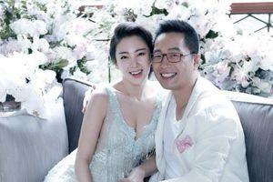 Lộ lý do Trương Vũ Kỳ dùng dao đâm chồng, quyết ly hôn?