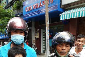 TP HCM: 'Hiệp sĩ' truy kích, tóm gọn đối tượng cướp giật trên phố
