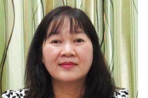 Bà Hoàng Thị Lý được giao phụ trách Sở GD&ĐT Khánh Hòa