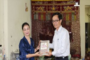 Phố nghề Thăng Long xưa đến Bảo tàng Hà Nội