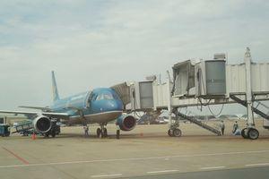 Hủy nhiều chuyến bay do ảnh hưởng của bão Trami