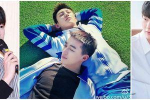 Phim đam mỹ 'Thượng ẩn' sắp có phiên bản Hàn