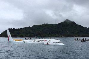 Hỗ trợ đưa 4 công dân Việt trong vụ máy bay trượt đường băng về nước