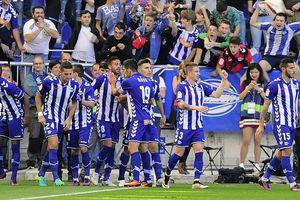 Lịch thi đấu, dự đoán tỷ số La Liga diễn ra hôm nay 30.9