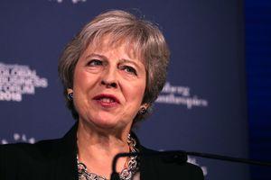 Rò rỉ thông tin cá nhân hàng loạt bộ trưởng Anh