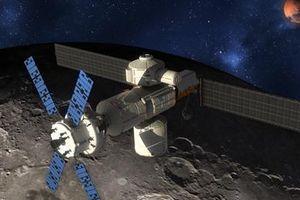 Khám phá thiết kế nơi ở của phi hành gia NASA trên sao Hỏa