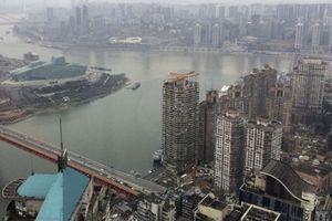 Nợ bất hợp pháp của Trung Quốc tăng mạnh vì chiến tranh thương mại