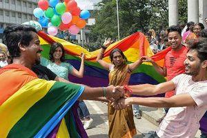 Quyết định 'lịch sử' với những người đồng tính