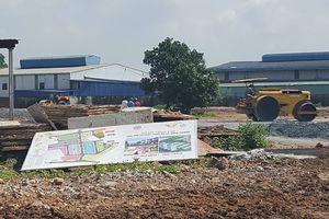 Bình Dương: Năng lực có hạn, Công ty Lê Phong vẫn được giao đầu tư 4 dự án lớn