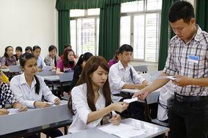 Không thể bỏ kỳ thi THPT quốc gia